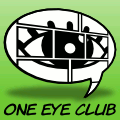 Logo du One Eye Club