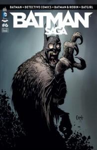 Batman Saga n°6