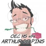 OEC_HS14_arthur_de_pins_logo