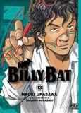 Billy Bat 13+14 Noaki Urasawa - Takashi Nagasaki