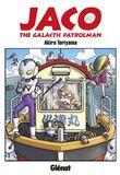 Jaco the Galactic Patrolman Akira Toriyama