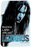 Lazarus Greg Rucka - Mickael Lark - Santiago Arcas