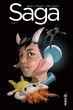 Saga n°5