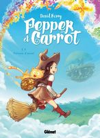 Pepper et Carrot n°1