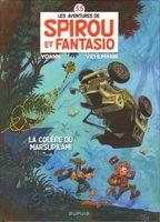 Spirou et Fantasio 55