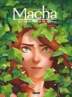 Macha : une histoire de l'île d'Errance