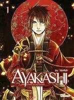 Ayakashi n°1