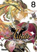 Altair n°8-9-10-11-12