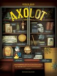 Axolot n°3
