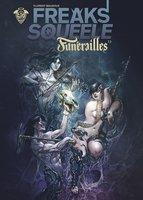 Freaks Squeele : Funérailles n°3
