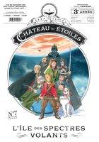 Le Château des Etoiles n°7-8