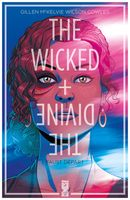 The Wicked + The Divine n°1