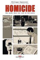 Homicide n°1