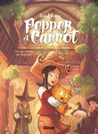 Pepper et Carrot n°2