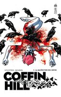 Coffin Hill n°1