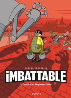 Imbattable n°1