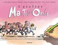 L'Atelier Mastodonte n°5
