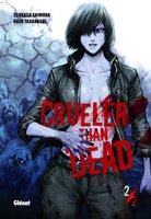 Crueler Than Dead n°2