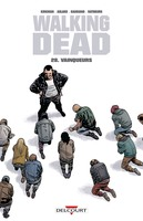 The Walking Dead n°28