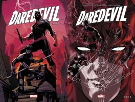 All New Daredevil n°1-2
