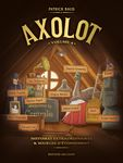 Axolot n°4