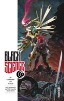 Black Science n°1