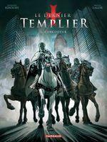 Le Dernier Templier n°1