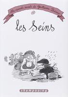 Les Carnets Secrets de Guillaume Bianco n°1 - Les Seins