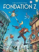 Le Spirou de : Fondation Z