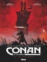 Conan le Cimmérien : Le Colosse Noir