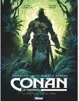 Conan le Cimmérien : Au-delà de la Rivière Noire