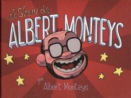Otto T. nous fait découvrir une perle hispanique avec El Show de Albert Monteys