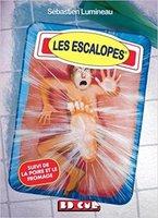 Glen Chapron a dévoré Les Escalopes