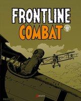 Frédérique Maffre a adoré Frontline Combat