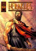 Christophe Cazenove sort des sentiers battus avec Herakles