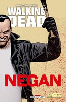The Walking Dead : Negan