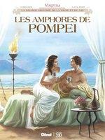 Vinifera - Les Amphores de Pompei