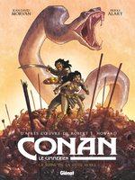 Conan : La Reine de la Côte Noire