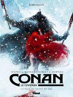 Conan : La Fille du Géant du Gel
