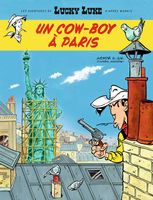 Lucky Luke : un Cow-boy à Paris