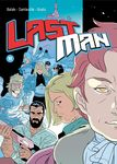 Last Man n°11