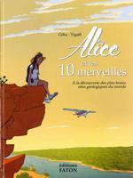 Alice et les 10 Merveilles