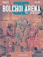 Bolchoï Arena n°1