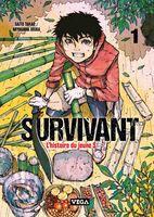 Survivant n°1 à 3