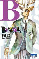 Beastars n°2