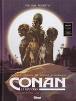 Conan le Cimmérien : Chimères de Fer dans la Clarté Lunaire