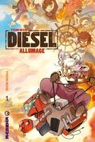 Diesel n°1