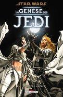 Star Wars : La Genèse des Jedi n°1