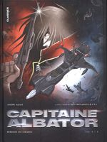 Capitaine Albator - Mémoires de l'Arcadia n°2