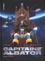 Capitaine Albator - Mémoires de l'Arcadia n°1